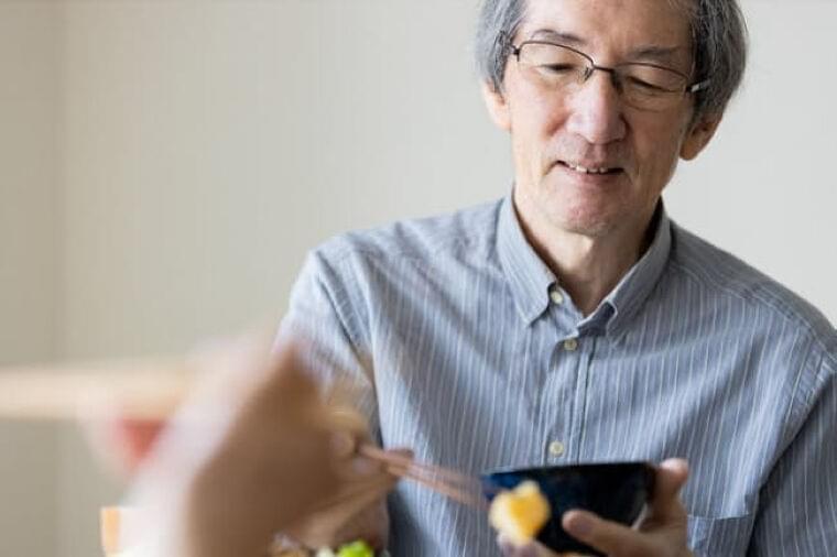 「食べたい」に寄り添う嚥下食 調理家電で見た目よく