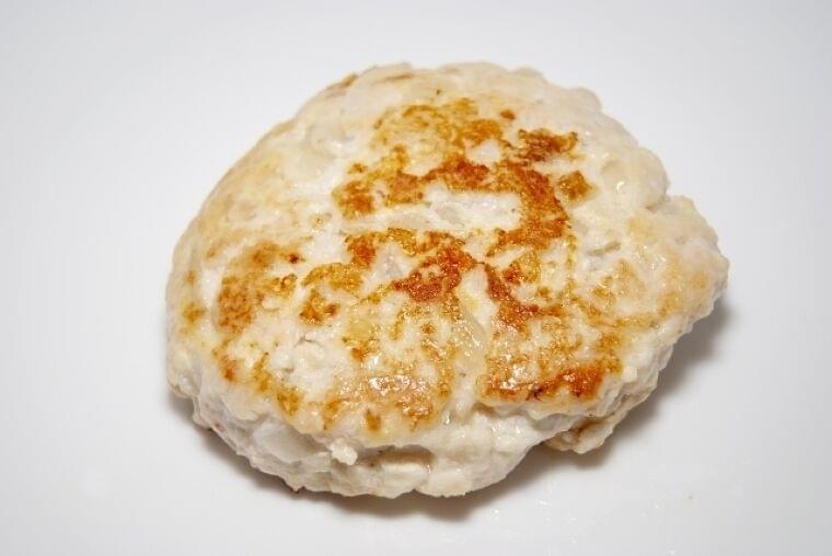 離乳食の豆腐ハンバーグの簡単で失敗しづらい人気レシピ!量や保存方法、食べさせる際の注意点も!【管理栄養士監修】 | マイナビ子育て