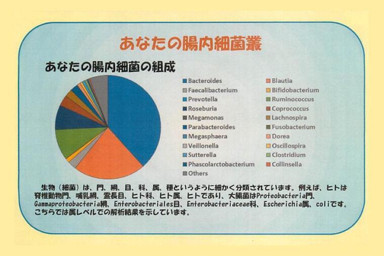 日本人の特徴は? 長寿の秘けつは? 進化する腸内細菌データベース