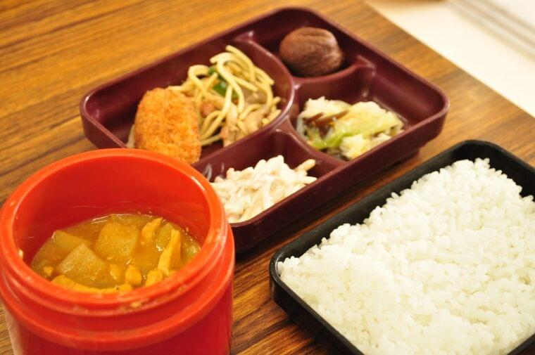 給食が食べたい! 静岡県立中学、なぜ牛乳だけ?【NEXT特捜隊】