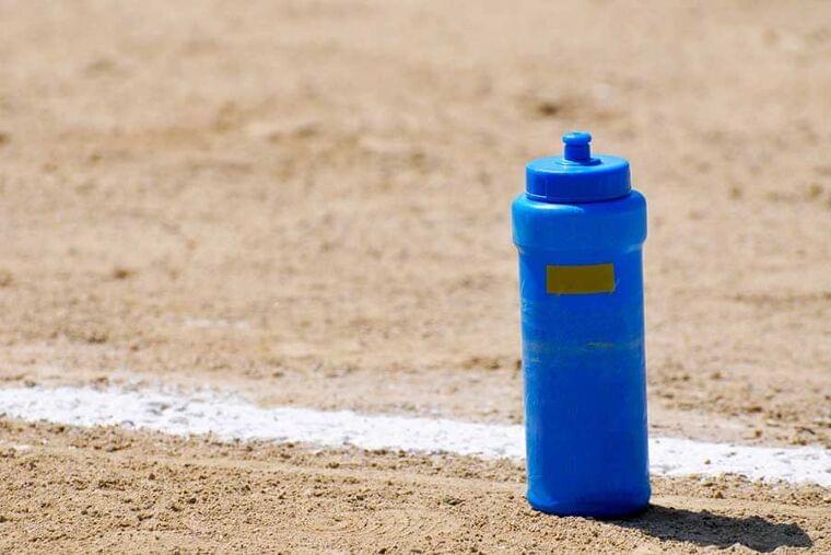 真面目なジュニア選手ほど摂らない水分 熱中症対策で簡単にできる「冷却法」とは | THE ANSWER スポーツ文化・育成&総合ニュースサイト