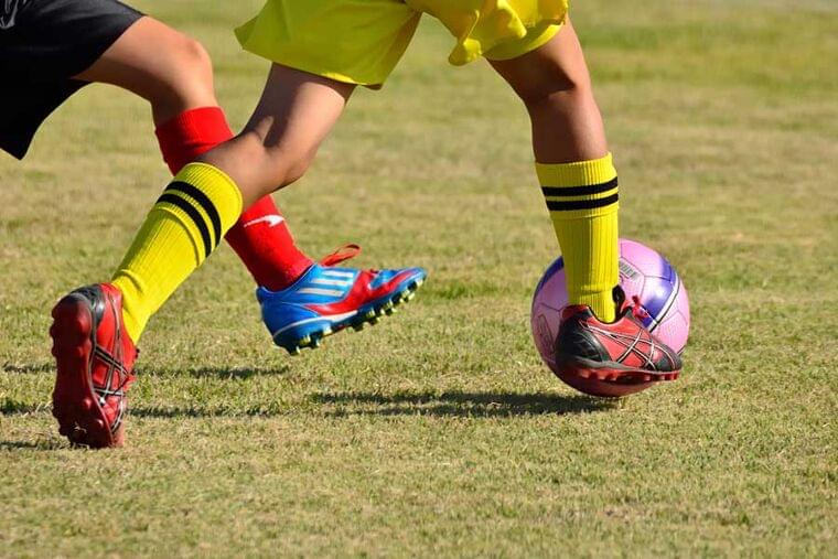 スポーツをする子供は要注意 9月になると最も心配な「秋バテ」予防の3つのポイント | THE ANSWER スポーツ文化・育成&総合ニュースサイト