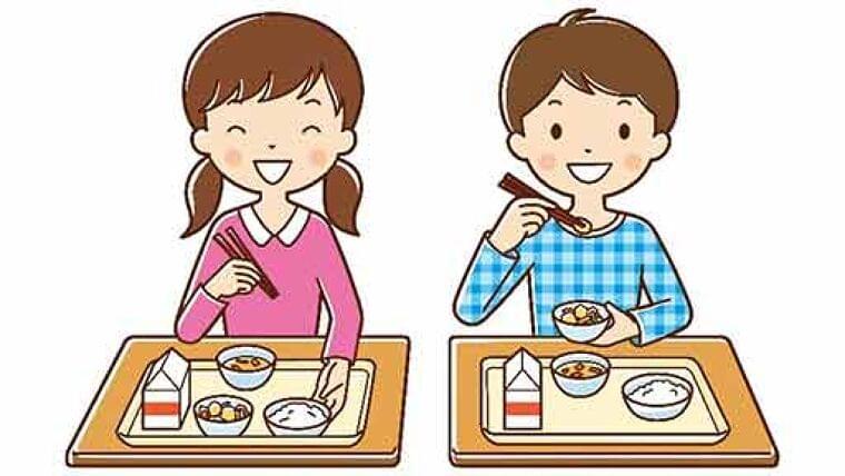 新型コロナ 緊急事態宣言下の休校で子どもの食事にも影響   ヨミドクター(読売新聞)