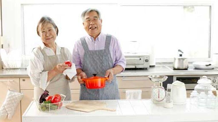 冷食や総菜を活用…高齢者は「脱力調理」で栄養しっかり 筋力低下防ぐ | ヨミドクター(読売新聞)