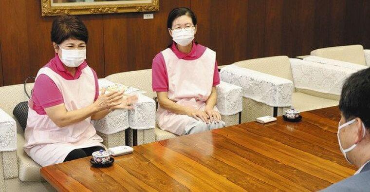 日本栄養士会認定のケア・ステーションに パトリアの「KYE栄養相談室」