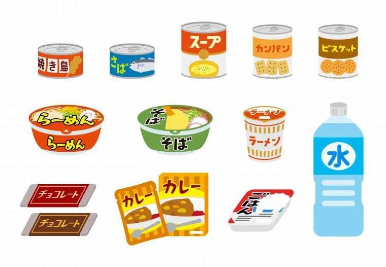 「コロナ禍で備蓄を増やした食品」ランキングを発表!手軽に食事がとれる商品が人気(kufura) - Yahoo!ニュース