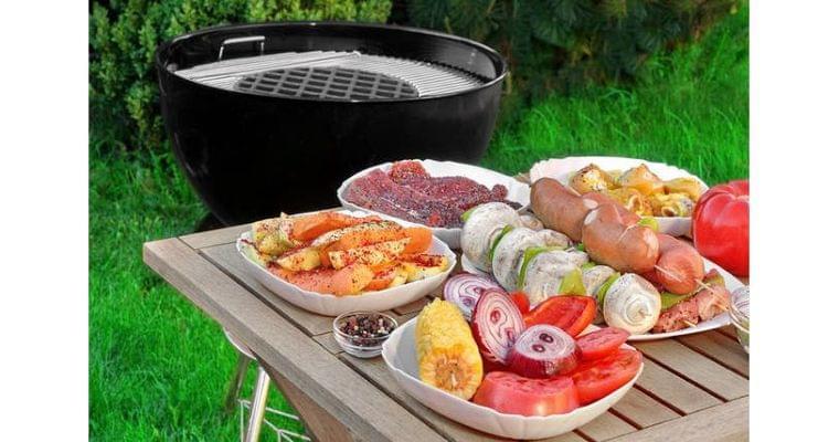 「バーベキューで食中毒」 防ぐための7つの鉄則|ヘルスUP|NIKKEI STYLE