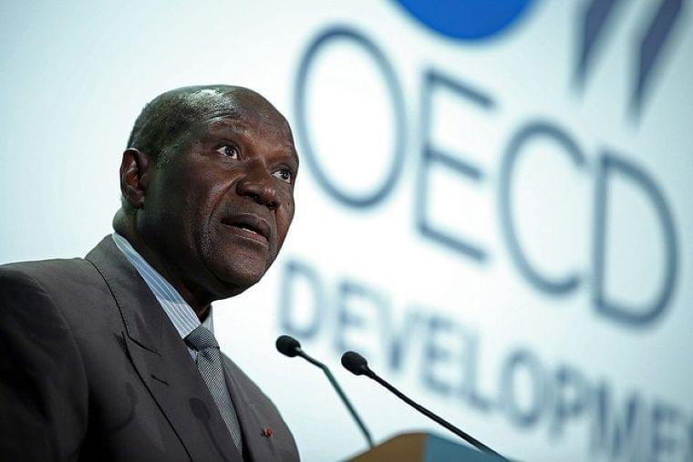 世界銀行・IMF総会開催!アフリカ7カ国、長期的成長の担い手である子供への投資拡大を表明!   Africa Quest.com