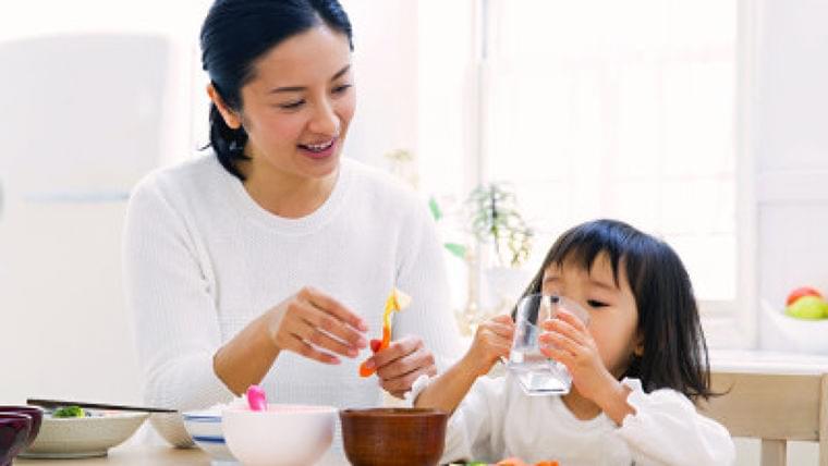 8月18日は「健康食育の日」 食育のこと、ご存じですか? | Mocosuku(もこすく)