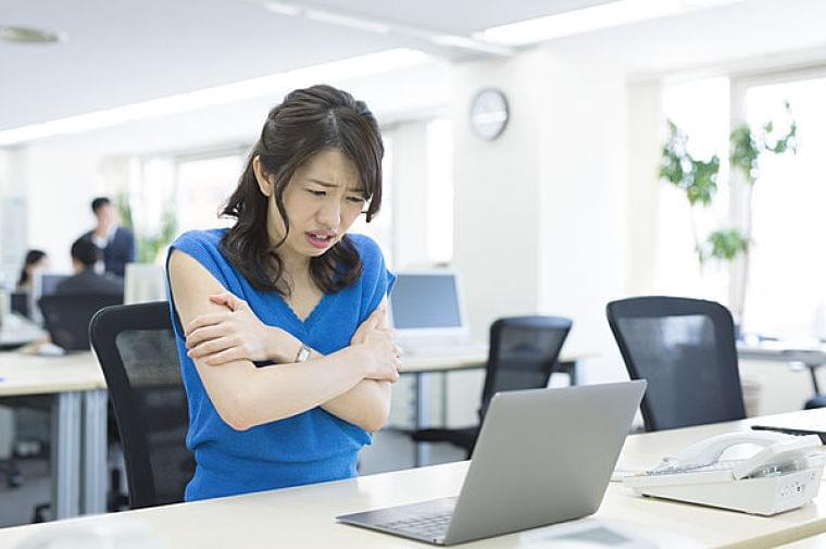 あなたのその不調、夏なのに体が冷えていることが原因かも!  〈tenki.jp〉|AERA dot. (アエラドット)