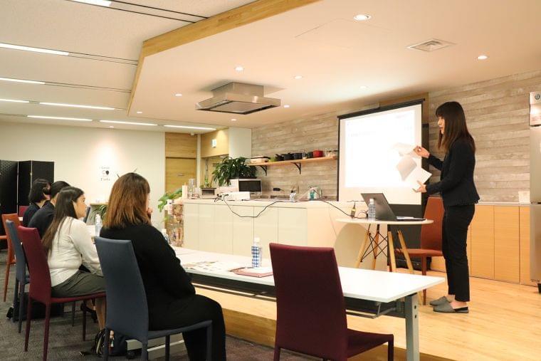 【11/18】特定保健指導がしたい方向け 管理栄養士の働き方セミナー