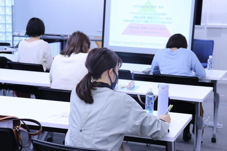 【4/11】本気で特定保健指導をしたい人向け講座【実践編】