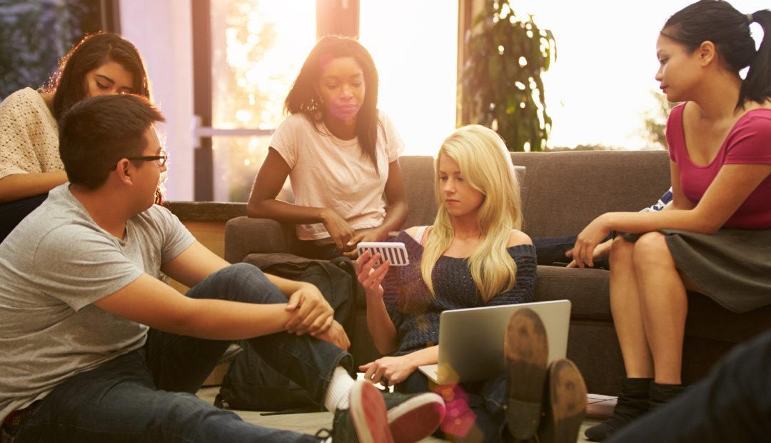 米国名門大学は、なぜ「寮生活」を薦めるのか?