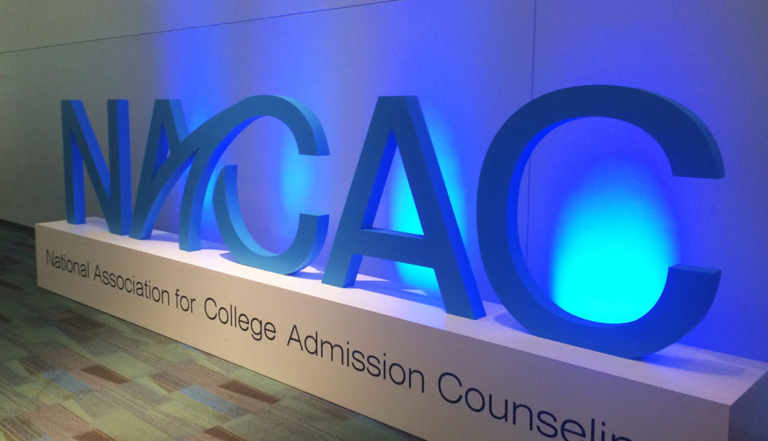 [NACAC 2016レポート]米国州立大学の最新戦略「K-12パイプライン強化」とは?