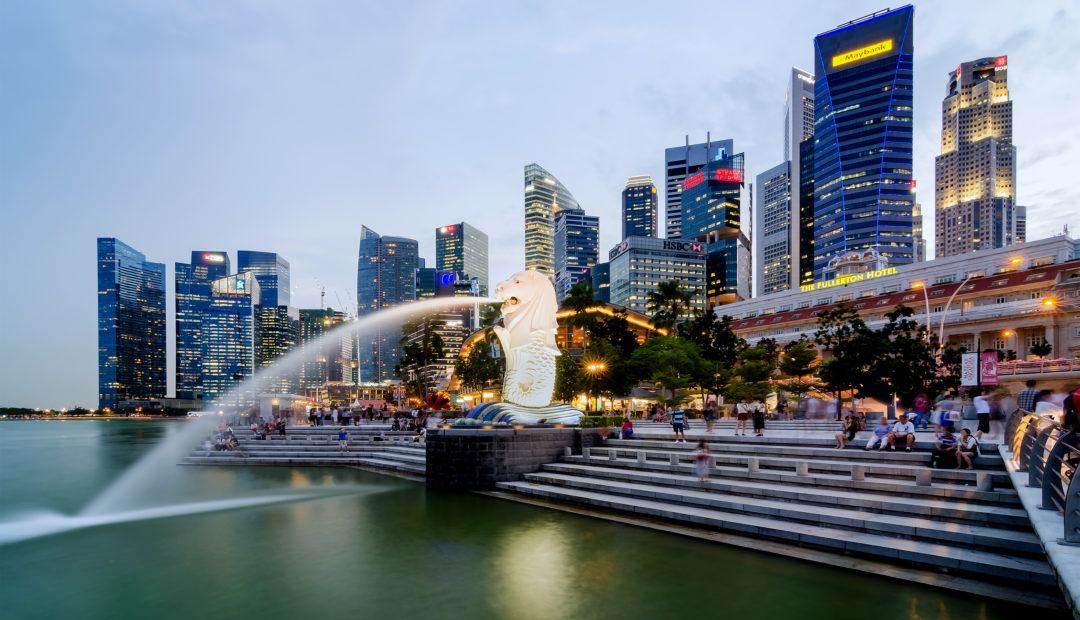 世界中の学生と学び合う場がある 〜 グローバル・リンク・シンガポール2017セミナー・説明会レポート 〜