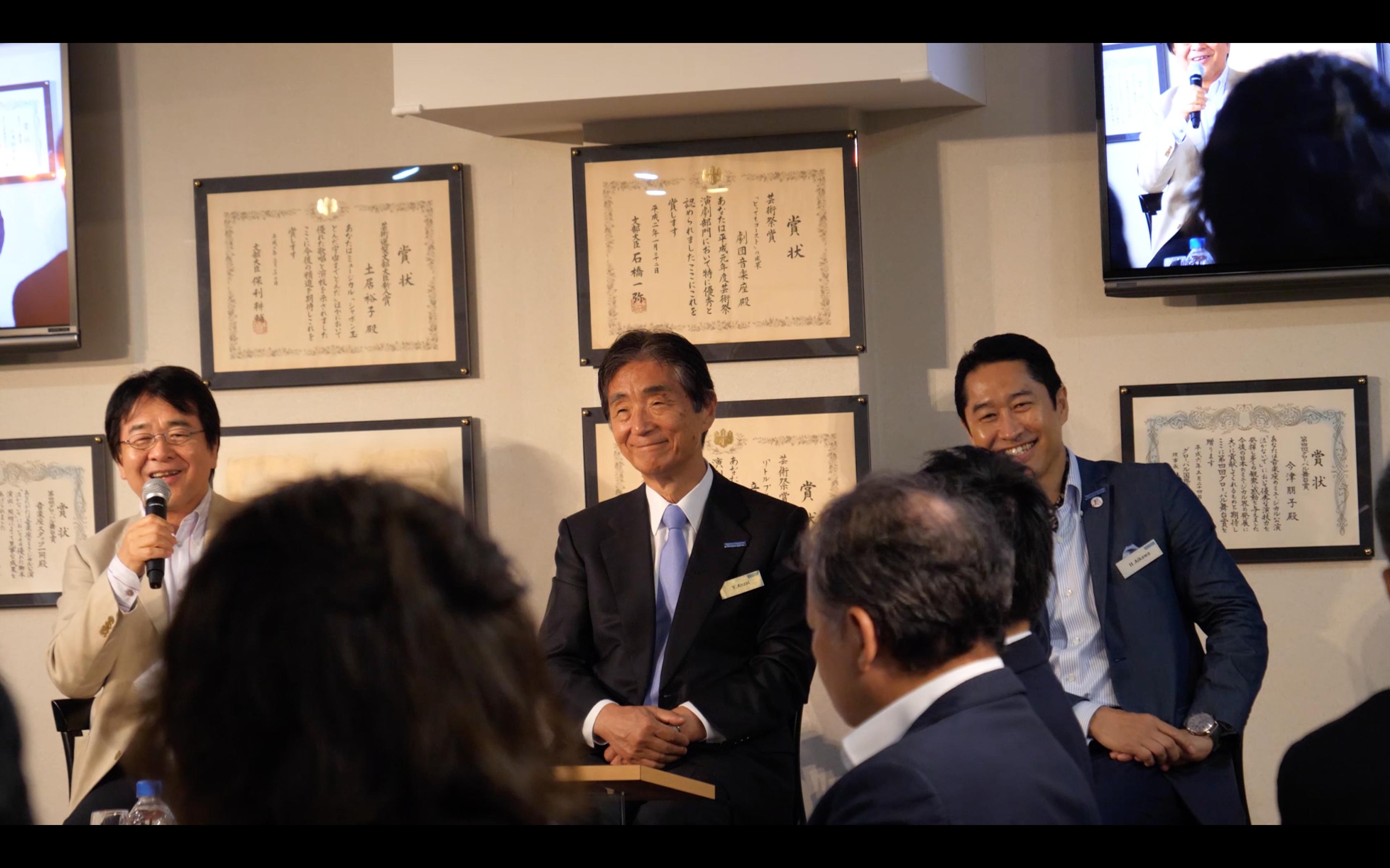 竹中平蔵氏、安西祐一郎氏、有志により発足 「教育改革推進協議会」は何をもたらすか?