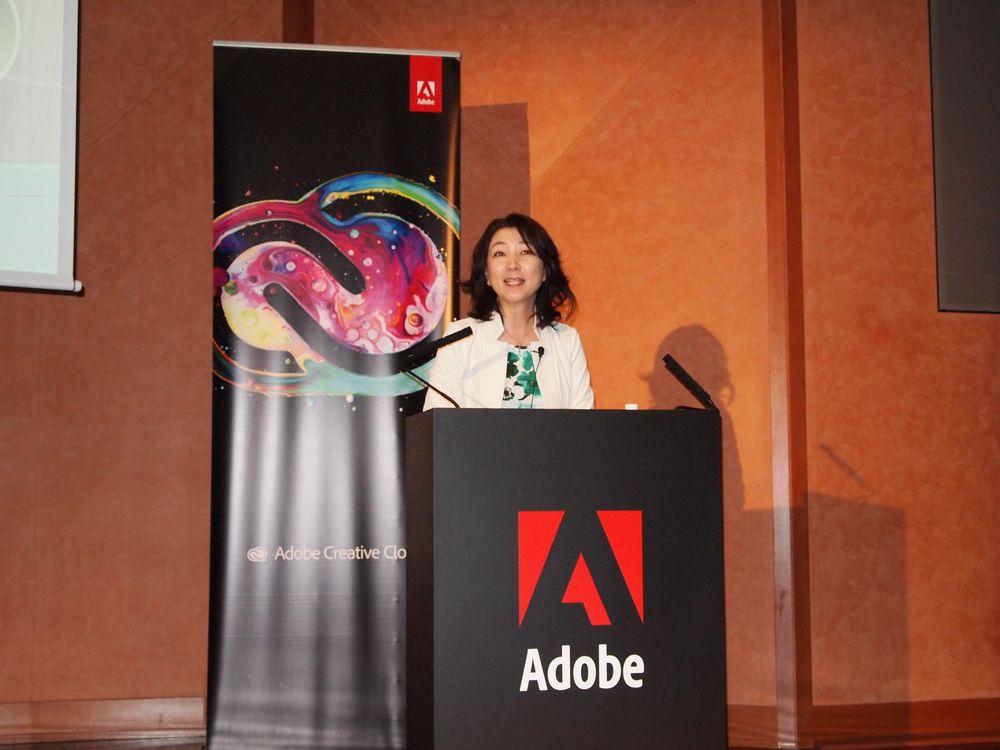 """""""今必要な""""クリエイティビティとデジタルリテラシーとは何か?――Adobe Education Forum 2018より"""