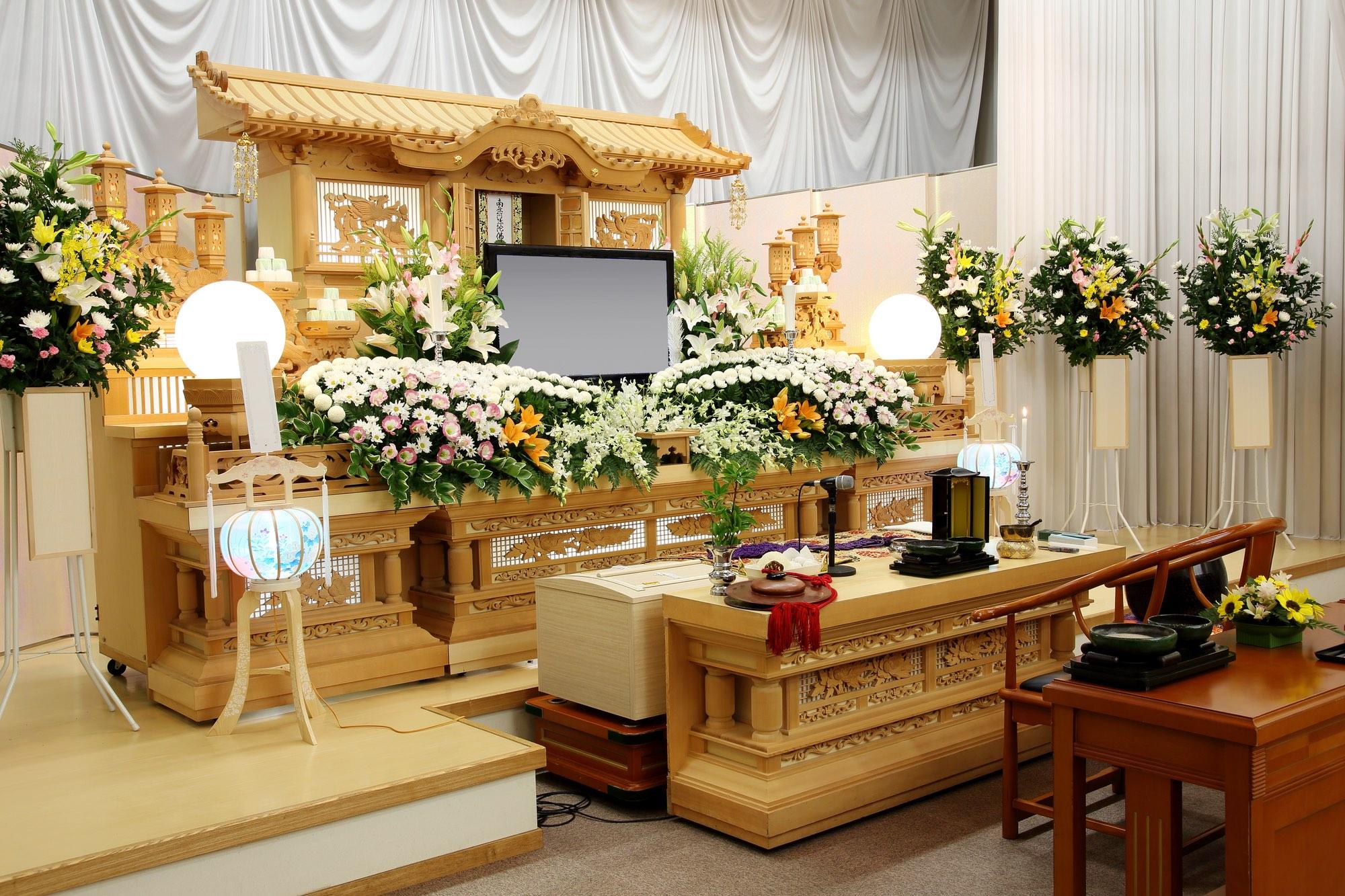 孤独死の葬式はどうする?