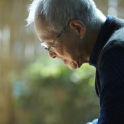 孤独死・孤立死の原因の一人暮らしの高齢者