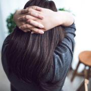 孤独死の可能性のある30代女性