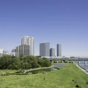 生前整理を行う世田谷区の風景