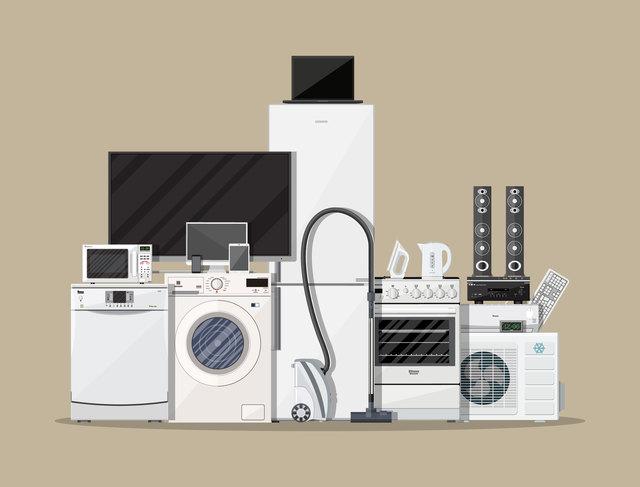 洗濯機の無料回収と家電リサイクル法