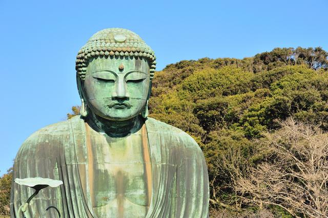 生前整理を行う鎌倉市の風景