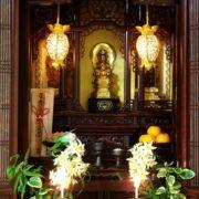 仏壇の処分