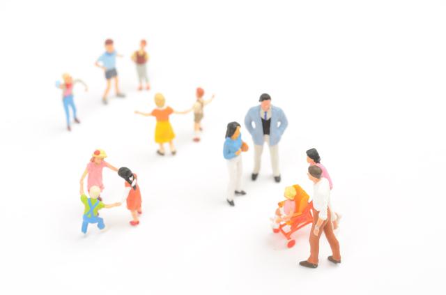 孤独死するおひとりさまを減らす為のコミュニティ