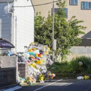 ゴミ屋敷と精神病の関係性