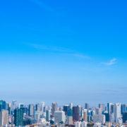 特殊清掃を行う文京区の風景