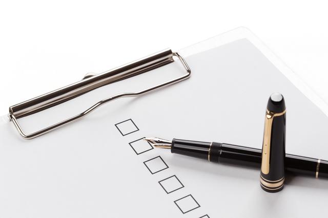 エンディングノートとは解約が必要なもののリスト