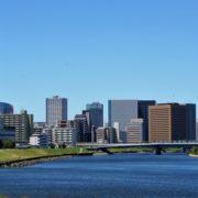 生前整理を行う川崎市の風景