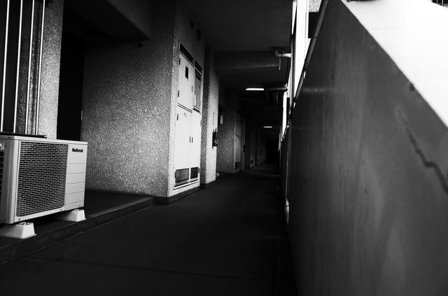 孤独死事故物件