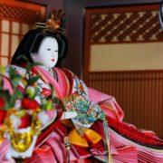 日本人形の処分方法