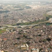 生前整理をする狛江市の風景