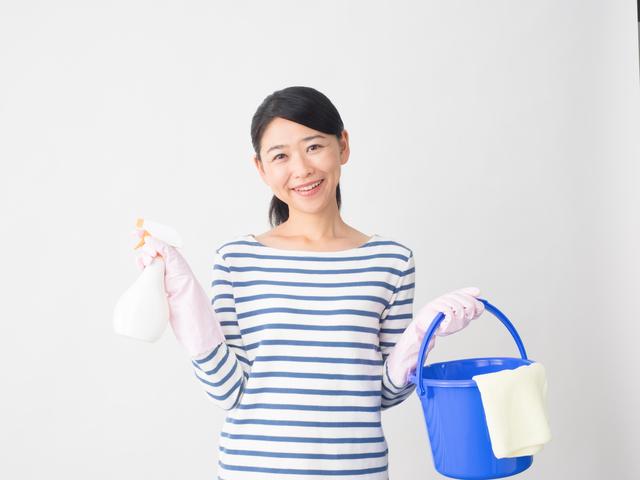 ゴミ屋敷を自分で片付ける際の費用