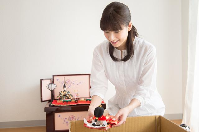 生前整理・遺品整理としての人形供養