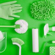 汚部屋の大掃除