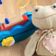 人形やぬいぐるみの処分方法