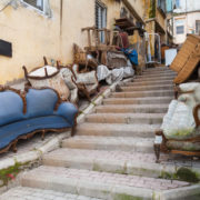 家具の無料回収方法を学ぶ