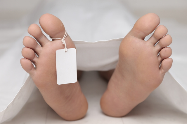 遺体発見後の特殊清掃