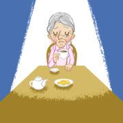 孤独死と独身の関係性