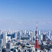 遺品整理を行う東京の風景