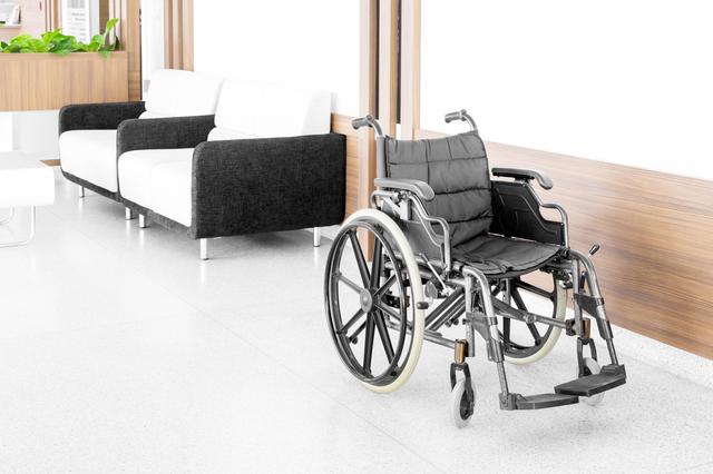 障害者支援施設