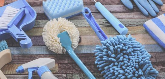 ごみ屋敷の片付け方法