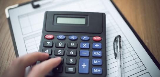 特殊清掃の値段を計算する