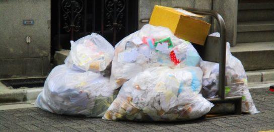 ゴミの回収業者の選び方