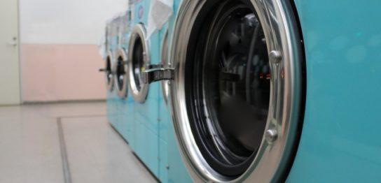 使わなくなった洗濯機を処分