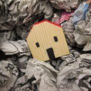 ゴミ屋敷の清掃を特殊清掃業者に任せる